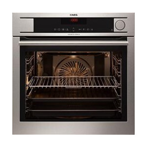 Photo of AEG BS730410KM Oven