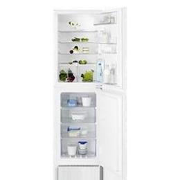 Electrolux ENN2741AOW integrated Fridge Freezer Reviews