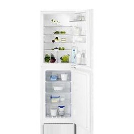 Electrolux ENN2741AOW integrated Fridge Freezer Reviews