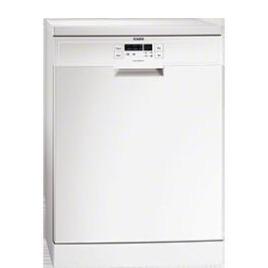 AEG F56303W0 Freestanding Dishwasher Reviews