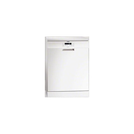 AEG F56303W0 Freestanding Dishwasher
