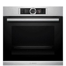 Bosch HBG6764S1B built in/under single oven Electric Built in Stainless steel Reviews