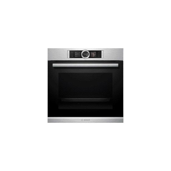 Bosch HBG6764S1B built-in/under single oven Electric Built-in  in Stainless steel