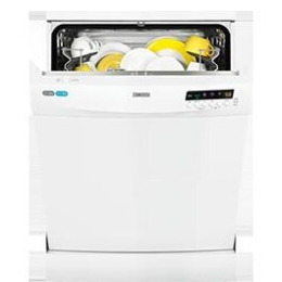 Zanussi ZDF26001WA  Reviews