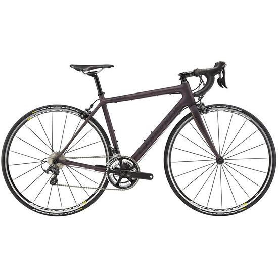 Cannondale SuperSix Evo Ultegra Women (2015)