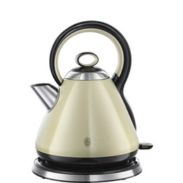 Russell Hobbs Legacy kettle Reviews