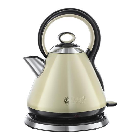 Russell Hobbs Legacy kettle