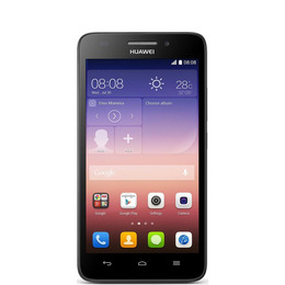 Huawei Ascend G620S  Reviews