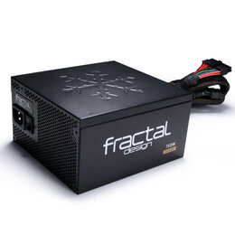Fractal Design FD-PSU-ED1B-750W Reviews