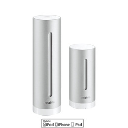 NETATMO Urban Weather Station Reviews