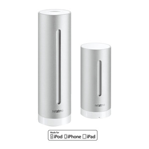 Photo of NETATMO Urban Weather Station Smart Home Technology