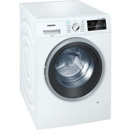 Siemens WD15G421GB Reviews