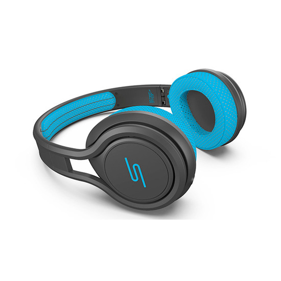 SMS Audio Street by 50 Wired On-Ear Sport