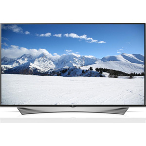 Photo of LG 65UF950V Television