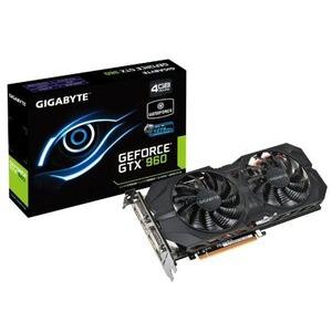 Photo of Gigabyte Geforce GTX 960 Graphics Card