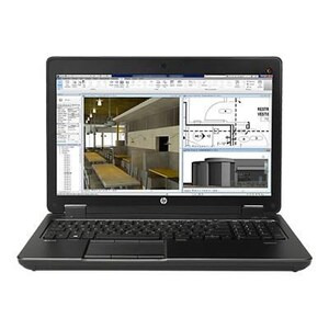 Photo of HP ZBOOK 15 G2 J8Z70ET Laptop
