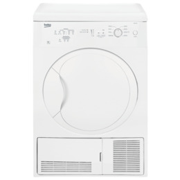 Beko DC7112W   Reviews