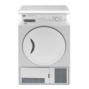 Photo of Beko DCUR801 Tumble Dryer