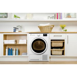 Photo of BEK DCJ83133 Tumble Dryer