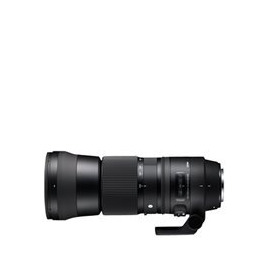 Sigma 150-600mm F/5-6.3 DG OS HSM Sports Telephoto Zoom Lens Canon Fit
