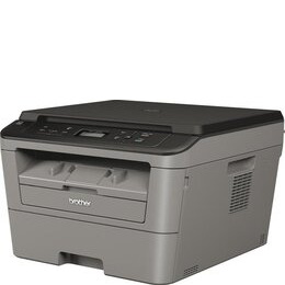 Brother DCP-L2500D Reviews