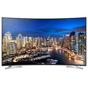 Photo of Samsung UE55HU7100 Television