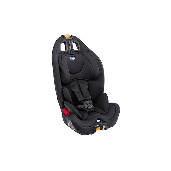Chicco Group 1-2-3 Car Seat