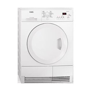 Photo of AEG T65370AH3  Tumble Dryer