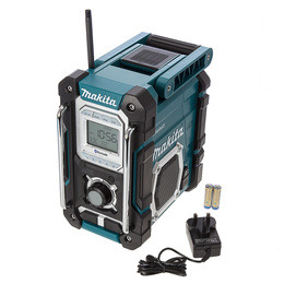 Makita DMR106 Reviews