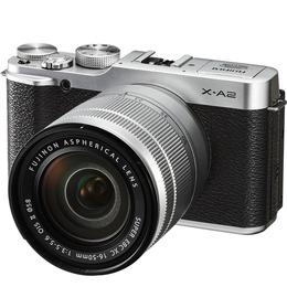 Fujifilm X-A2 + 16-55mm Lens Reviews