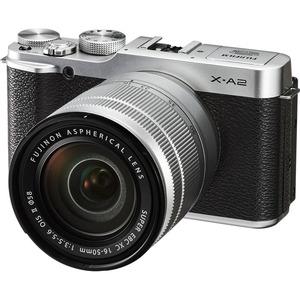 Photo of Fujifilm X-A2 + 16-55MM Lens Digital Camera
