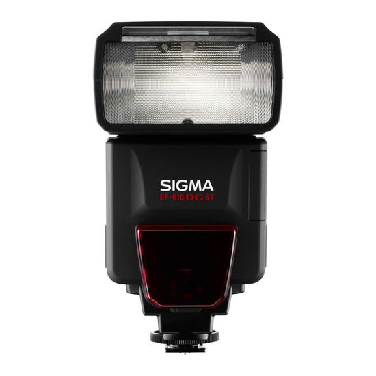 SIGMA EF610