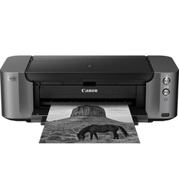 Canon Pixma PRO-10S Wireless A3 Inkjet Printer Reviews