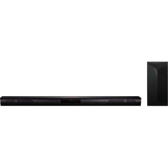 LG LAS455H 2.1 Wireless Sound Bar