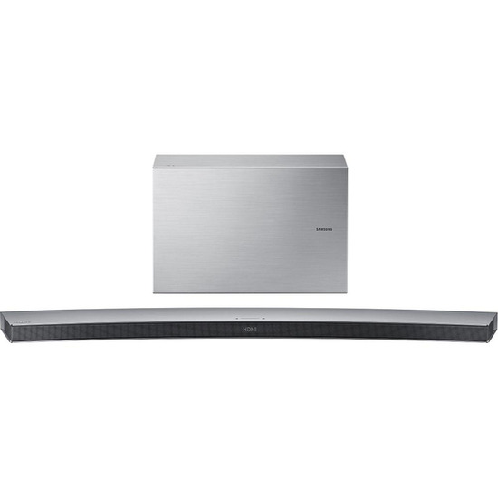Samsung HW-J7501 8.1 Wireless Curved Sound Bar