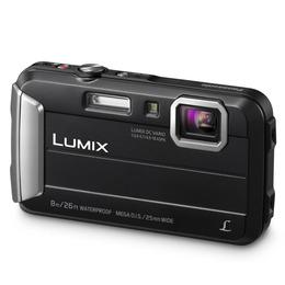 Panasonic Lumix DMC-FT30 Reviews