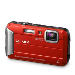 Panasonic DMC-FT30EB-R Reviews