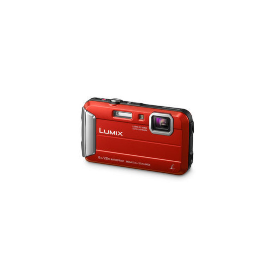 Panasonic DMC-FT30EB-R