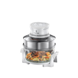 Russell Hobbs 18537 Halogen Mini Oven Reviews