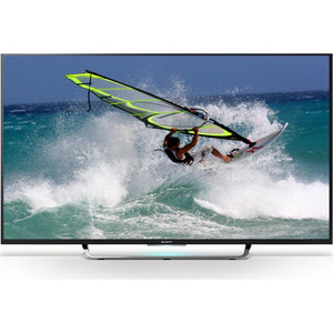 Photo of Sony Bravia KD75X8505CBU Television