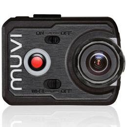 MUVI K-Series K1 Action Camcorder - Black Reviews