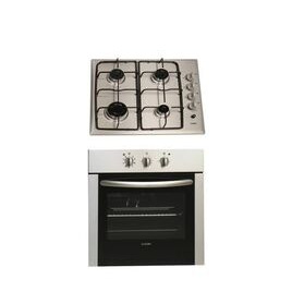 Logik LBPCKX10 Electric Oven and Gas Hob Reviews