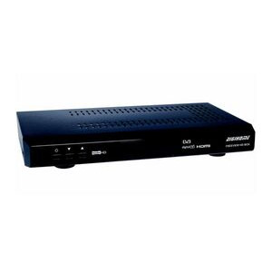 Photo of DIGIHOME DVBT2-665 Digital Receiver Set Top Box