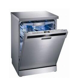 Siemens SN278I26TE Freestanding Dishwashersilver inox Reviews
