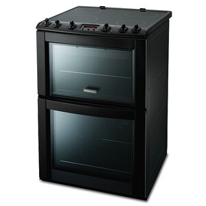 Photo of Electrolux EKC603600 Cooker