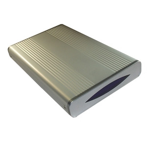 "Photo of DYNAMODE External USB 3.0 2.5"" Hard Disk Enclosure - Silver External Hard Drive"