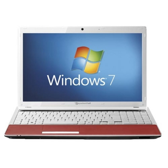 Packard Bell EasyNote TM87-GU-015UK