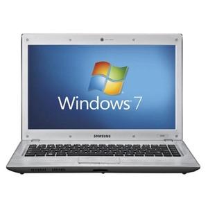Photo of Samsung Q430-JS01UK Laptop