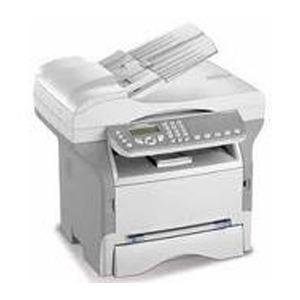 Photo of Philips Laser MFD 6020 Printer