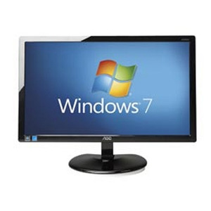 Photo of AOC E2043Fs  Monitor